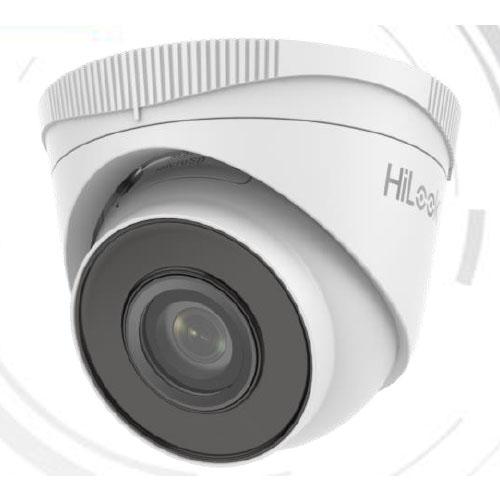 HiLook IPC-T220H-F 2MP IR 2.8 mm IP Dome Kamera