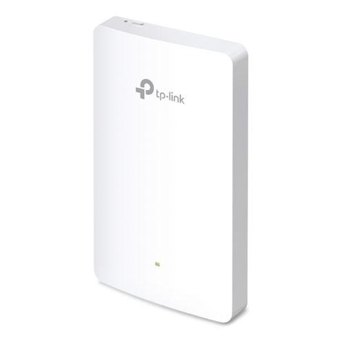 TP-LINK EAP225-WALL 4 Port 1200Mbps 5GhZ İndoor Access Point (Duvar Tipi)