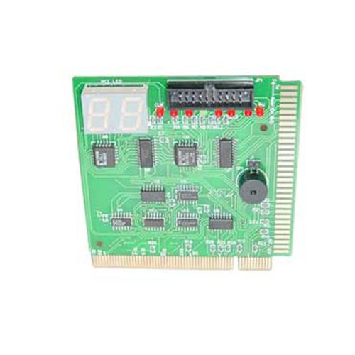 S-LINK SL-PI0049 Lcd Dij. Ekr. Bord Tester Cihz