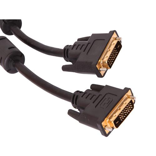 S-LINK SL-DVI218 DVI to DVI ( 1.8 Metre ) ( 24+1 ) Dvi Görüntü Kablosu