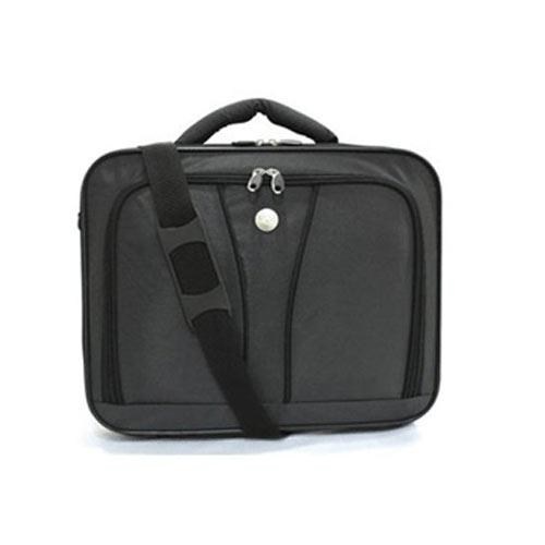 Plm YF-15 15,4 Kumaş Siyah Notebook Çantası