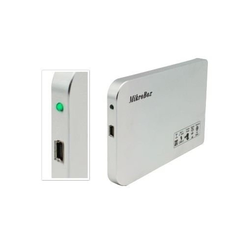 MIKROBOX 5.25 External Kutu Usb 2.0