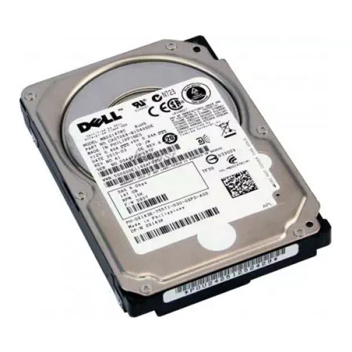 Dell 147GB 3.5 15K SAS (İkinciel Server HDD)