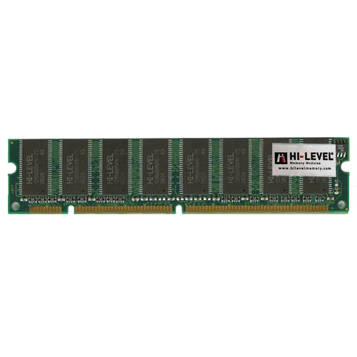 HI-LEVEL 2GB 667Mhz DDR2 Pc Ram HLV-PC5400/2G Kutulu